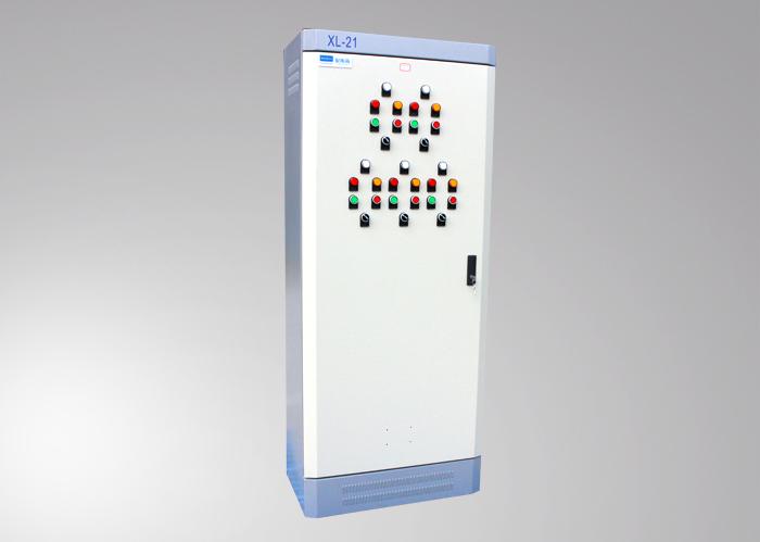 动力配电柜(xl-21)